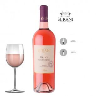 Vino rosato Negroamaro