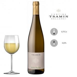 Vino bianco Müller Thurgau