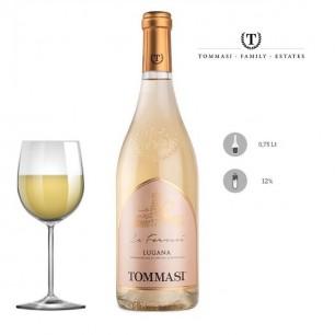 Vino bianco Lugana