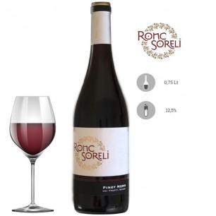 Vino rosso Pinot Nero