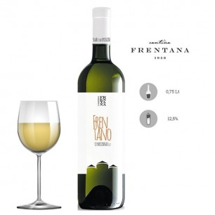 Chardonnay IGT Terre di Chieti Frentano 2019 - Cantina Frentana
