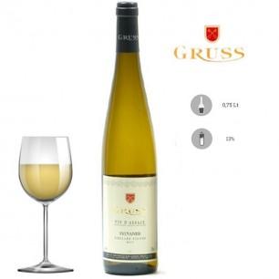 Vino bianco Sylvaner