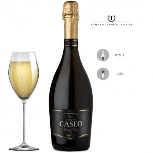Pinot Nero Spumante Brut - Tenuta Caseo