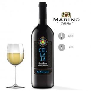 Cilento Bianco DOP Cellaia 2019 - VitiEnocoltori Marino