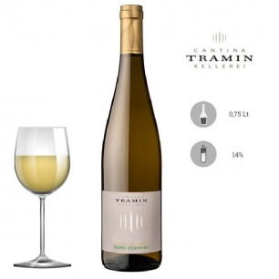 Vino bianco Gewürztraminer