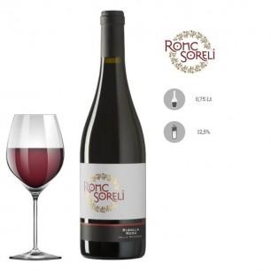 Ribolla Nera delle Marasche Friuli Colli Orientali 2017 - RoncSoreli