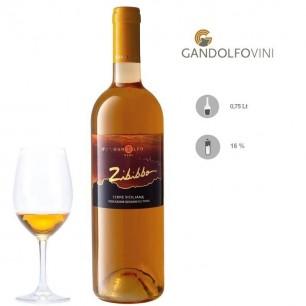 Zibibbo (liquoroso) Terre Siciliane IGP 2019 - GandolfoVini