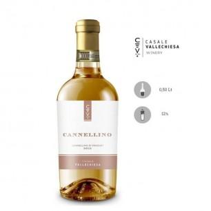 VINO BIANCO CANNELLINO