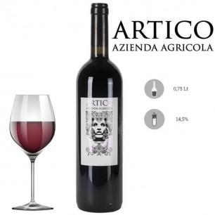Vino Rosso Merlot del Lazio