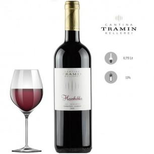 Vino rosso Schiava