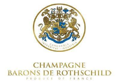 DE ROTHSCHILD CHAMPAGNE